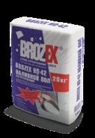 Пол наливной Brozex NF-420 Нивелир ФИНАЛ самонивелирующийся 20 кг 1 уп =56 шт