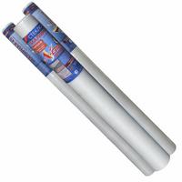 Сетка стеклотканевая для малярных работ Polinet 2ммх2мм 45 г/кв.м 50 м