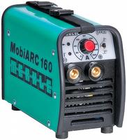 Профессиональный сварочный инвертор Merkle MobiARC 160 (без аксессуаров)