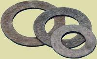 Прокладка паронитовая 3/4 ПМБ (Маслобензостойкая)