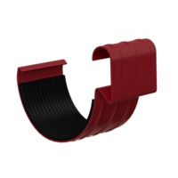 Соединитель желоба D150 (ПЛД-02-Р363-0.6)