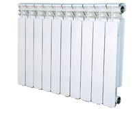 Радиатор AL STI 350/80 10сек.