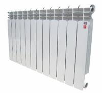Радиатор AL STI 500/100 12сек.