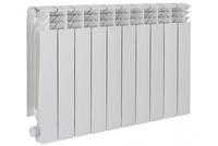 Радиатор AL STI 500/80 10сек.
