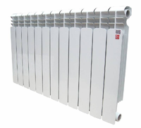 Радиатор AL STI 500/80 12сек.