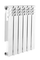 Радиатор алюминиевый OGINT Delta Plus 500/80 (5 секц. )
