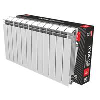 Радиатор BIMETAL STI MAXI 500/100 12 сек.