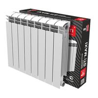 Радиатор BIMETAL STI MAXI 500/100 8 сек.