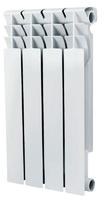 Радиатор биметаллический OGINT Ultra Plus 500/80 ( 4 секц. )