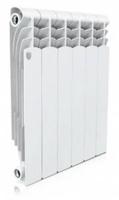 Радиатор биметаллический Royal Thermo Revolution 500 (12 секц. )