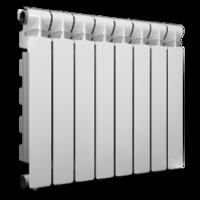 Радиаторы алюминиевые Calidor 80 B2