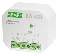 Реле импульсное BIS-408