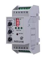 Реле контроля напряжения послед. 220-380В, 230-400В 2ПК тип РНПП-311М