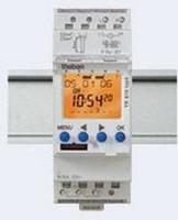 Реле времени модульное цифр. недельное шаг 1 мин резерв 1ПК 16А тип TR610top2
