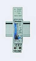 Реле времени модульное электромеханическое недельное шаг 120 мин 1НО 16А резерв тип MEM 190 a