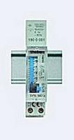 Реле времени модульное электромеханическое суточное шаг 15 мин 1НО 16А резерв тип SUL 180 a