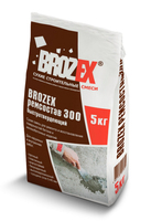 Ремсостав Brozex 5 кг, уп=200шт