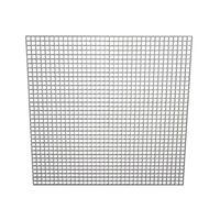 Решетка вентиляционная 595*595 (ячейка 16*16) СОТА