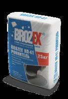 Ровнитель для пола Brozex NF-410 Нивелир СТАРТ высокопрочный 25кг 1 уп=48 шт