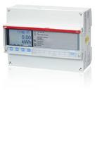 Счетчик 3-фазный акт-реакт. энергии(2Н),кл. точности 0,5S,трансф. вкл. 1(6)А,2 вх/вых,RS485,тип A44 352-200