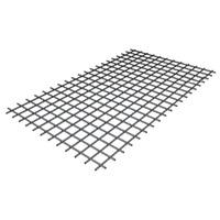 Сетка кладочная 1,5м*0,5м ячейка 100мм*100мм d= 4мм по ТУ