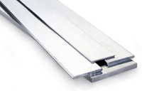 Шина алюминиевая АД 31Т 8х80х4000мм