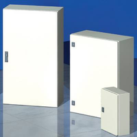 Шкаф 500x600x300мм, IP65 навесной серии CE