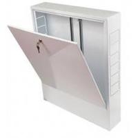 Шкаф коллекторный наружный ШРН-2 ( для коллекторов 6-7 вых. ) Stout