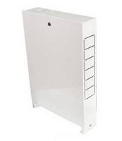 Шкаф коллекторный наружный ШРН-3 ( для коллекторов 8-10 вых. ) Stout