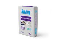 Шпаклевка цементная Мультифиниш 25 кг KNAUF 1уп=36 шт