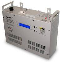 Стабилизатор напряжения однофазный 11000 Вт, Uвх=(110-250 В), точность +3.5-5.5%