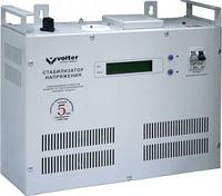 Стабилизатор напряжения однофазный 14000 Вт, Uвх=(110-250 В), точность +3,5 -5,5%