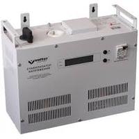 Стабилизатор напряжения однофазный 14000 Вт, Uвх=(130-270 В) точность +7,5 -10%