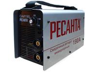 Сварочный аппарат инверторный 190А САИ-190