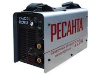 Сварочный аппарат инверторный 220А САИ-220