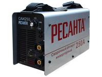 Сварочный аппарат инверторный 250А САИ-250