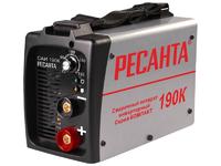 Сварочный аппарат инверторный САИ-190К