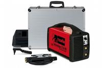 Сварочный инвертор Telwin Technology 216 HD + аксессуары, алюминиевый кейс