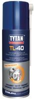 Техническая смазка-аэрозоль Tytan Professional TL-40 150 мл 1уп=24шт