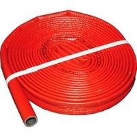 Теплоизоляция 28х4 мм Энергофлекс СУПЕР-ПРОТЕКТ-С красная 11м