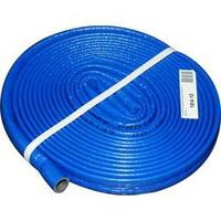 Теплоизоляция 28х4 мм Энергофлекс СУПЕР-ПРОТЕКТ-С синяя 11м