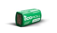Теплоизоляция ЭКОРолл EXTRA Aquastatik TS 037 50*610*1230 1уп=0,6м3=12м2