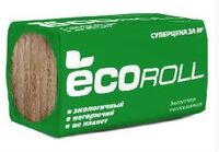Теплоизоляция ЭКОРолл TS 040 50*610*1000мм/10 пл. 1уп=0,305 м3=6,1м2