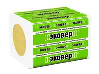 Теплоизоляция Эковер Лайт 50*600*1000/12 пл. (35 кг/м3) 1уп=0,36м3, 7,2 м2