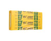 Теплоизоляция Изовер Фасад 100*600*1000/3 пл. (130-140 кг/м3) 1уп = 0,18 м3 = 1,8м2