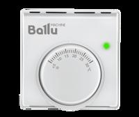Терморегулятор BMT-2, 16А, Диапазон регулировки +5…+30°С, индикат.раб.сост.режим антизамерзание