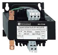 Трансформатор 230-400В 1х24В 63ВA