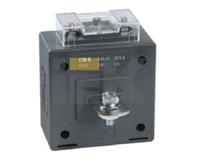 Трансформатор тока 300/5А 5ВА кл.0,5 серия ТТИ-А
