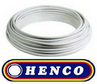 Труба металлопластиковая Henco 26 х 3,0 ( Бельгия ) (бухта 50 м)