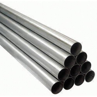 Труба стальная ВГП Ду-15 х 2,8 ГОСТ 3262-75